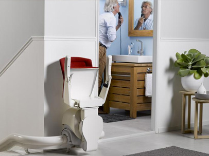stairlift installations bath