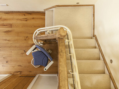 stairlift company bristol