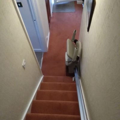 Stairlift 8