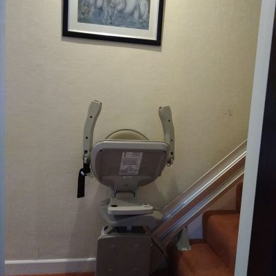 Stairlift 9